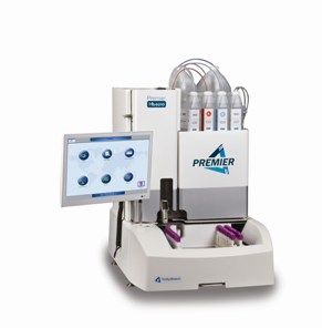 Máy đo HbA1c tự động