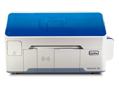 Máy xét nghiệm miễn dịch Snibe Maglumi 800